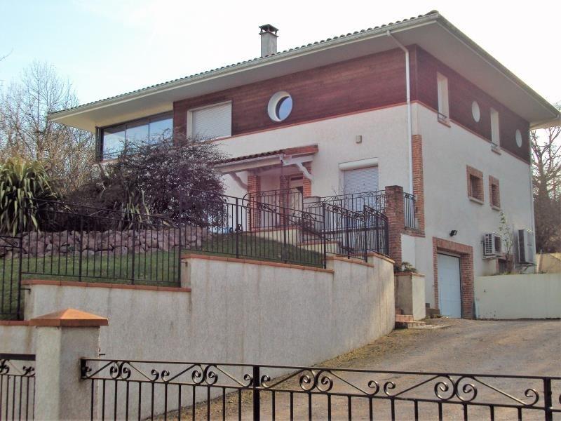 Vente de prestige maison / villa Merville 598000€ - Photo 1