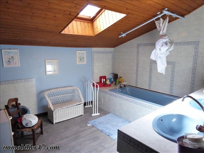 Vente maison / villa Castelmoron sur lot 449500€ - Photo 18