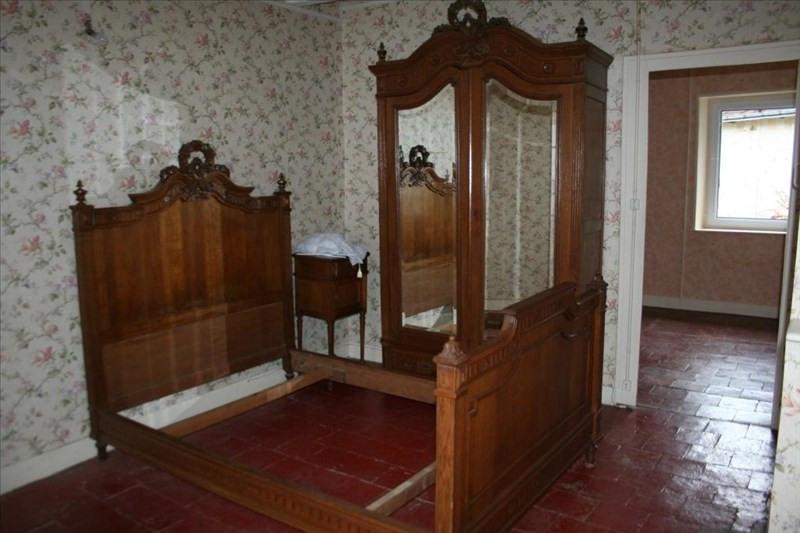 Vente maison / villa Vendome 49500€ - Photo 4