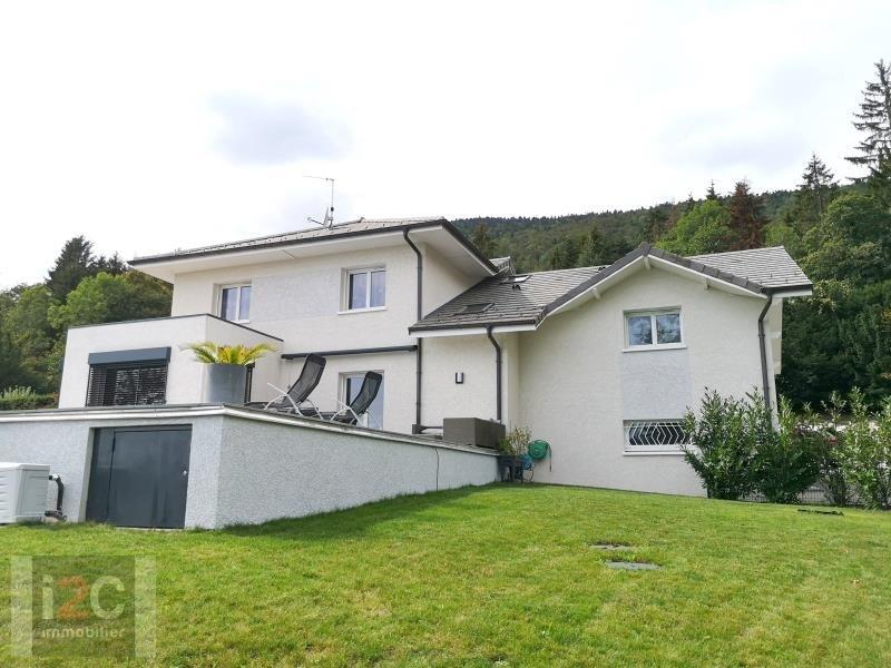 Venta  casa Gex 1020000€ - Fotografía 11