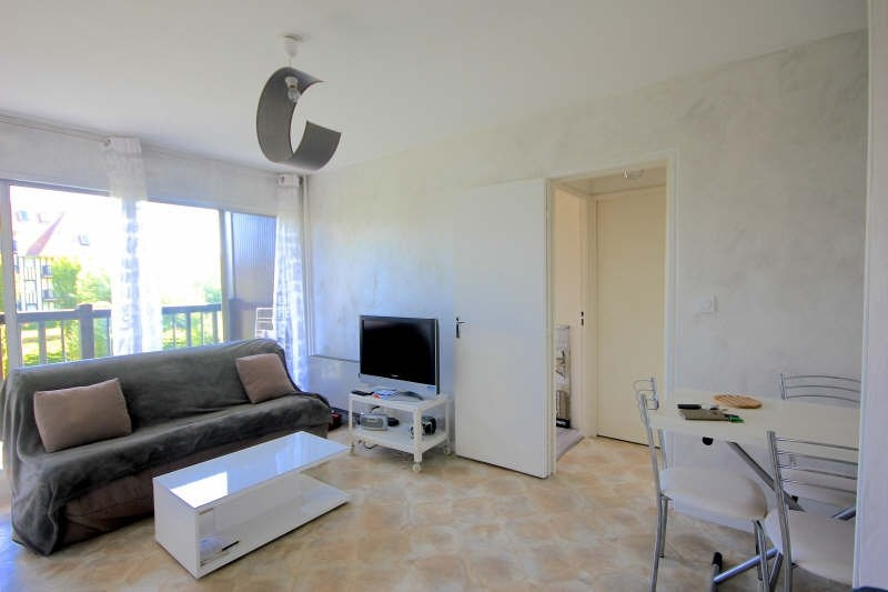 Vente appartement Villers sur mer 98 700€ - Photo 2