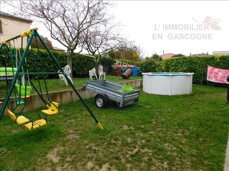 Verkoop  huis Auch 163000€ - Foto 7