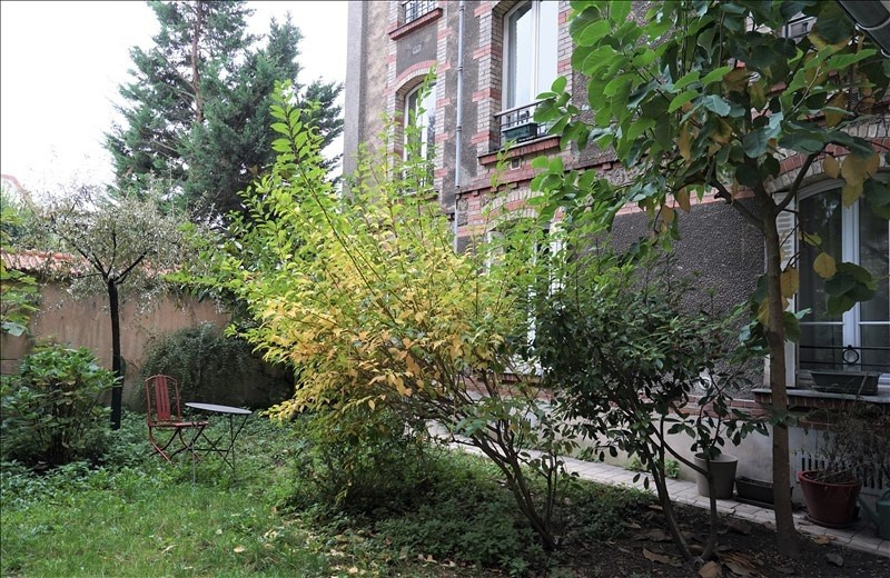 Sale apartment Bois colombes 485 000€ - Picture 5