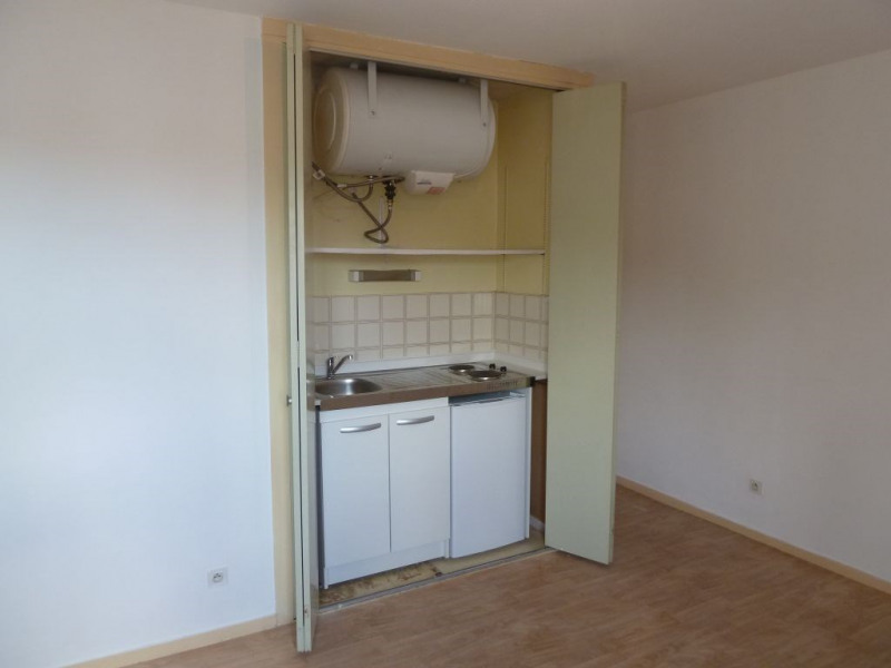 Rental apartment Toulouse 391€ CC - Picture 2
