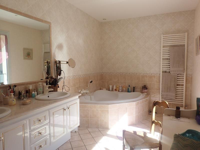 Vente maison / villa Cremieu 515000€ - Photo 5