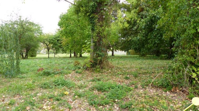 Vente terrain Prunay le temple 115 000€ - Photo 1