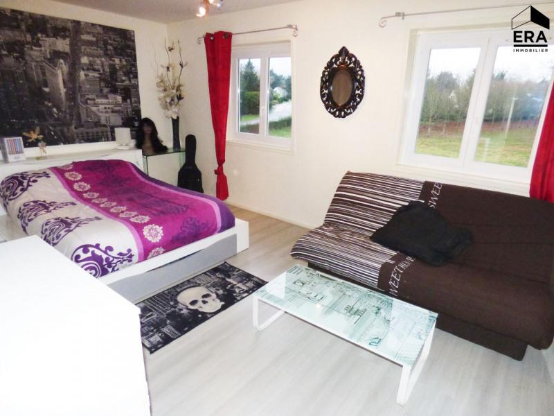 Sale house / villa Lesigny 371000€ - Picture 3
