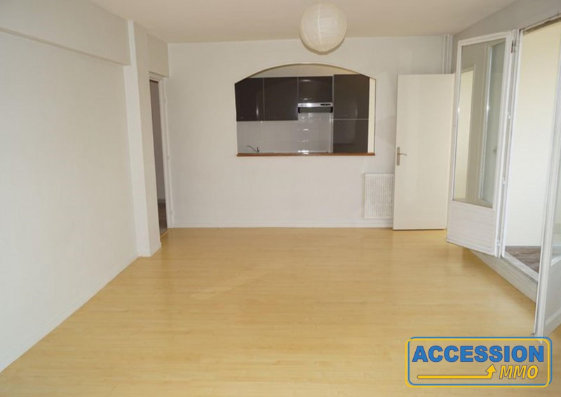 Sale apartment Dijon 137 000€ - Picture 5