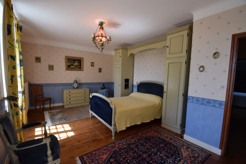 Revenda casa Troisgots 192500€ - Fotografia 7