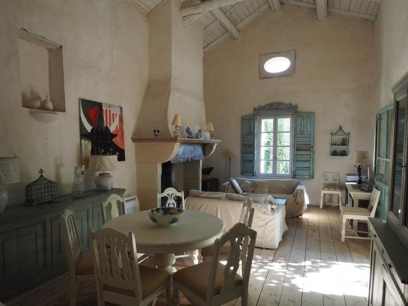 Immobile residenziali di prestigio casa Uzes 640000€ - Fotografia 5