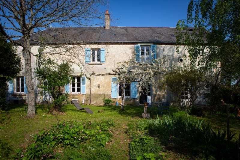Sale house / villa Humbligny 82000€ - Picture 1