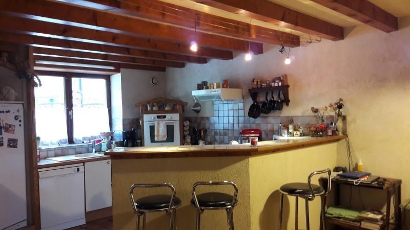 Vente maison / villa Les neyrolles 158000€ - Photo 2
