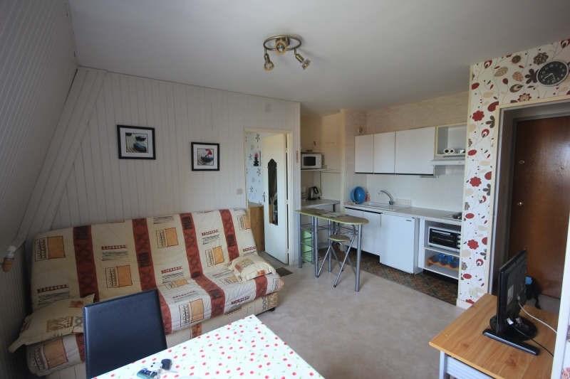 Sale apartment Villers sur mer 69800€ - Picture 2