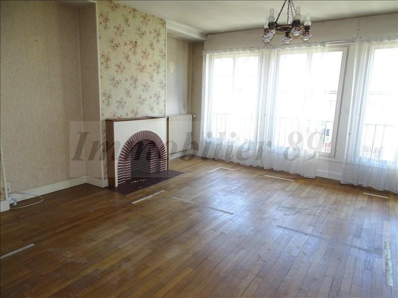 Sale apartment Chatillon sur seine 54500€ - Picture 3