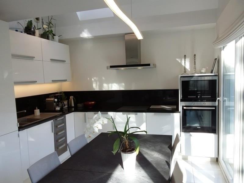 Deluxe sale house / villa Maisons-laffitte 892500€ - Picture 4