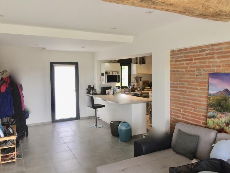Location maison / villa Quint fonsegrives 1350€ CC - Photo 2