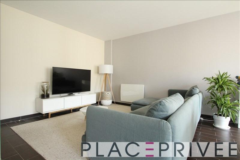 Sale apartment Nancy 160000€ - Picture 5