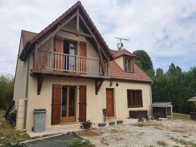 Vente maison / villa Gisors 226 600€ - Photo 1