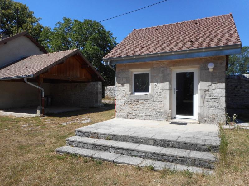 Sale house / villa Mirebel 176800€ - Picture 2