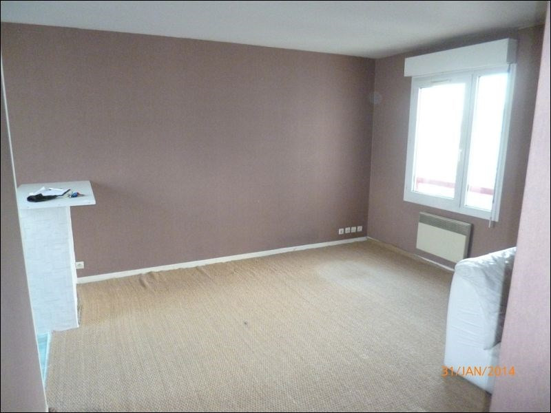 Location appartement Viry chatillon 575€ CC - Photo 2