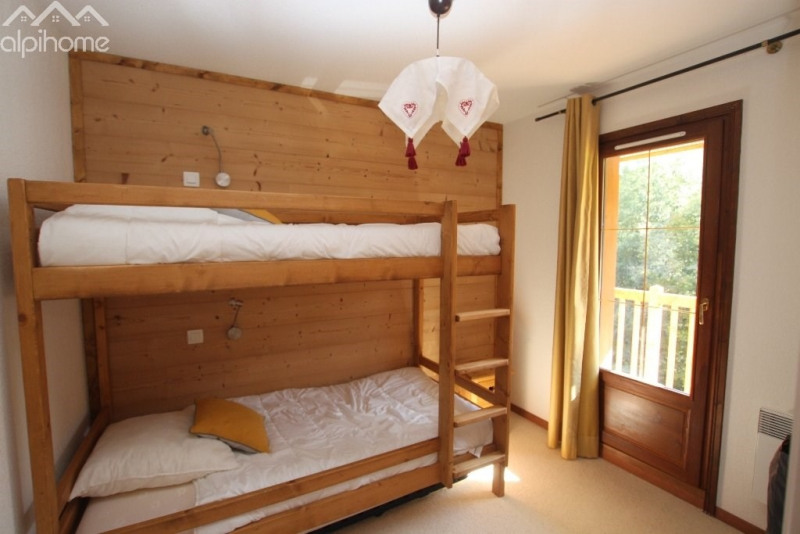 Vente appartement Flumet 335000€ - Photo 6