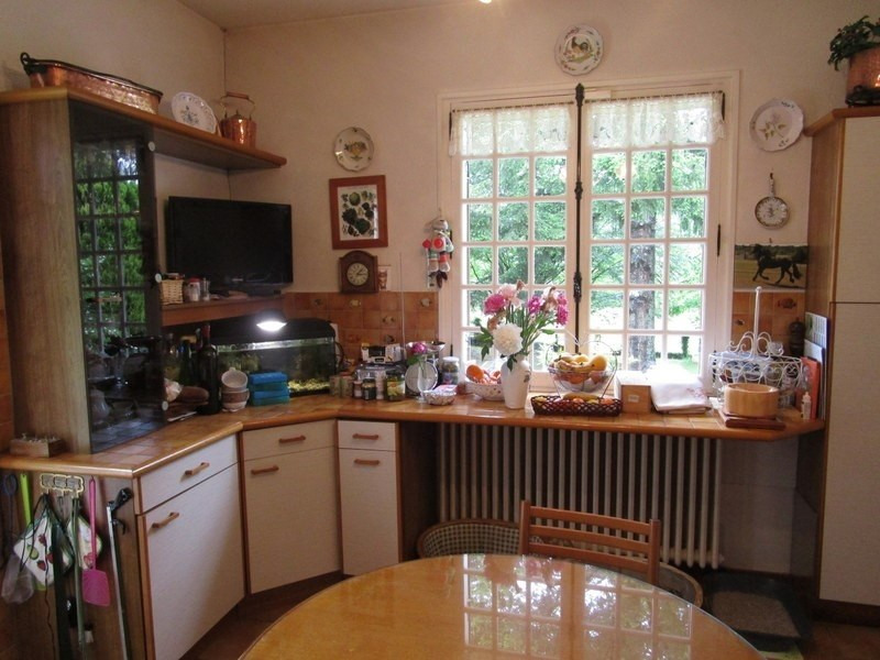 Vente maison / villa St germain du salembre 376 000€ - Photo 4