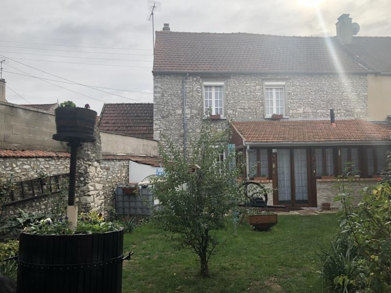 Vente maison / villa Guernes 260 000€ - Photo 2