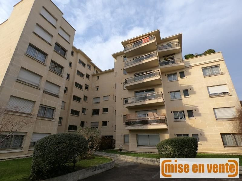 Vente de prestige appartement Champigny sur marne 520 000€ - Photo 6
