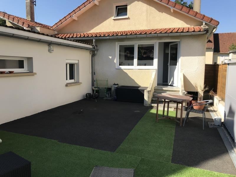 Vente maison / villa Le plessis pate 315000€ - Photo 1