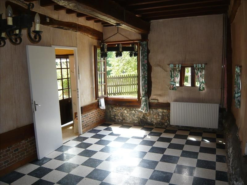 Vente maison / villa Fauville en caux 117000€ - Photo 3
