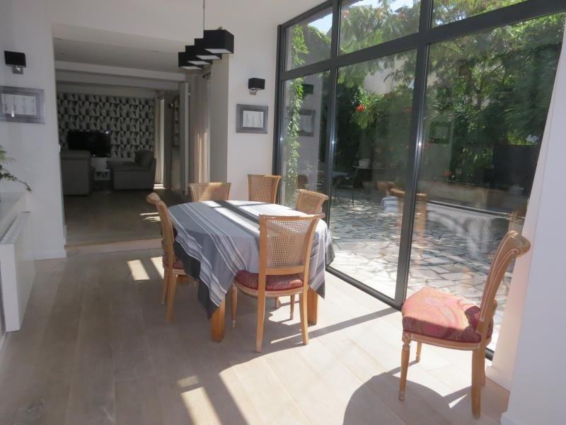 Vente maison / villa St leu la foret 724000€ - Photo 8