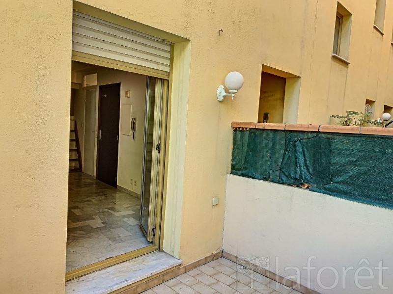 Location appartement Beausoleil 595€ CC - Photo 5