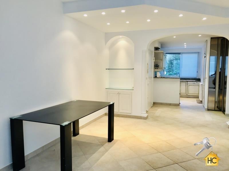 Sale apartment Le cannet 219000€ - Picture 2