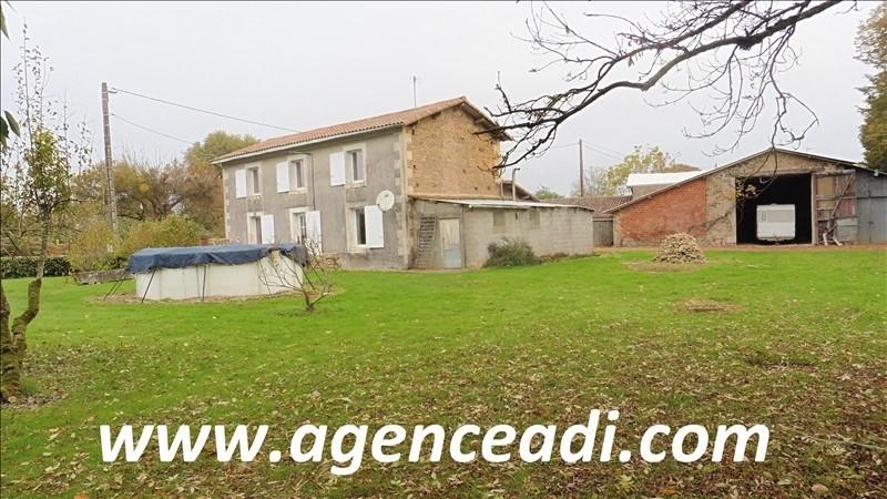 Vente maison / villa Chantecorps 133350€ - Photo 1