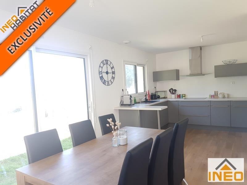 Vente maison / villa Guipel 206900€ - Photo 2