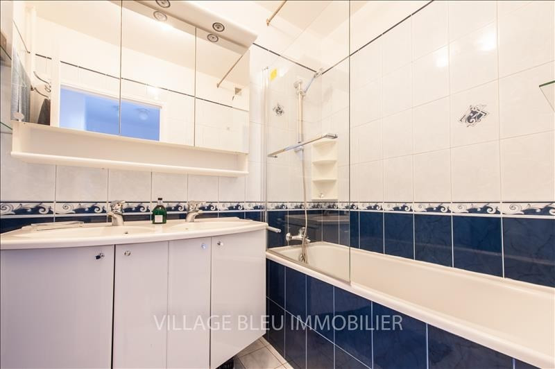Vente appartement Asnieres sur seine 380 000€ - Photo 8