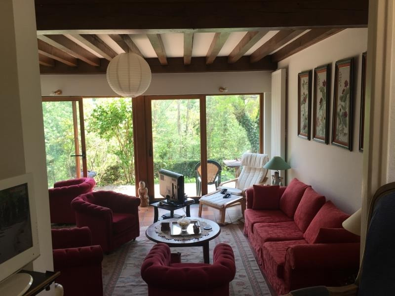 Sale house / villa Bourbon l archambault 260000€ - Picture 2