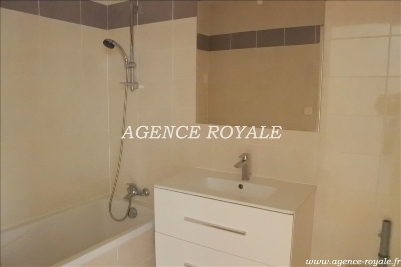 Sale apartment Chambourcy 295 000€ - Picture 8