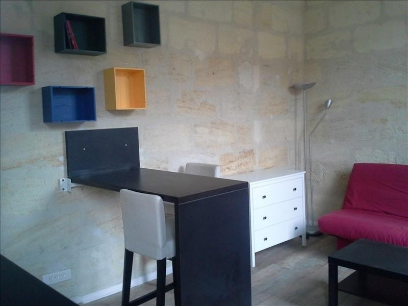 Location appartement Bordeaux 560€ CC - Photo 4