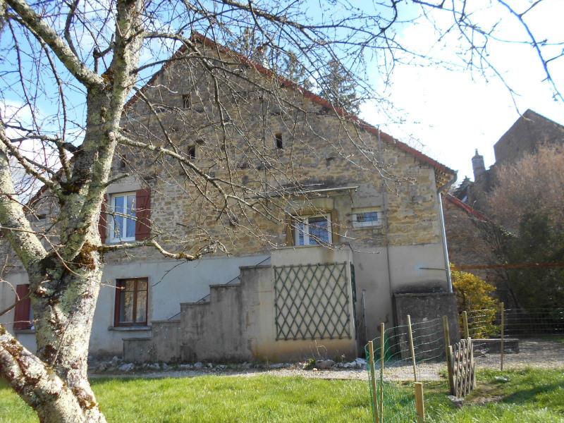 Sale house / villa Voiteur 150000€ - Picture 1