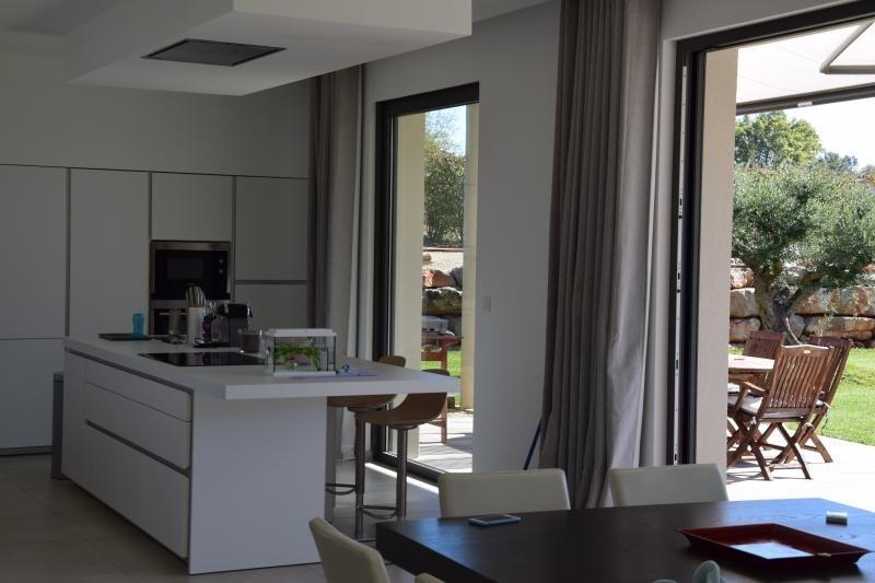 Vente maison / villa Eguilles 1120000€ - Photo 9