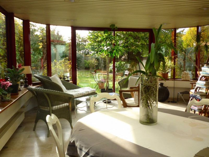 Vente de prestige maison / villa Nantes 631300€ - Photo 4