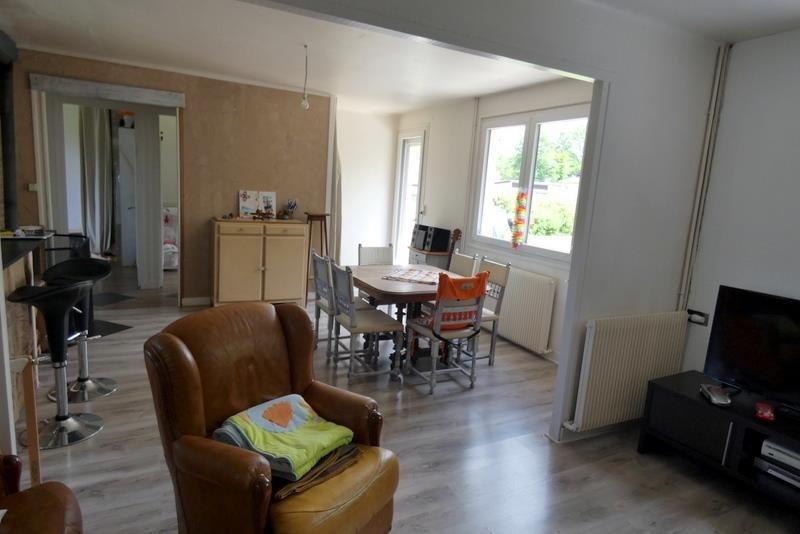 Vente maison / villa Conches en ouche 142000€ - Photo 9