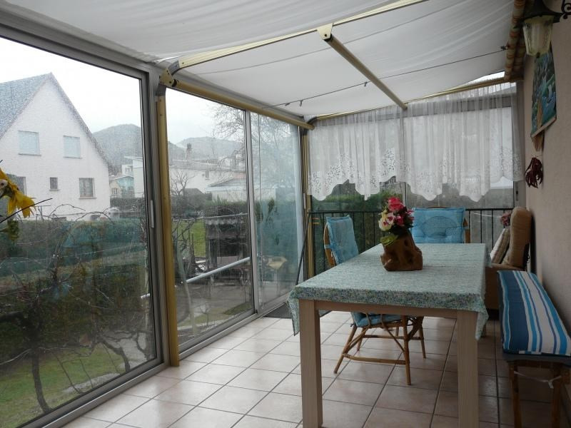 Sale house / villa Thann 253 000€ - Picture 2