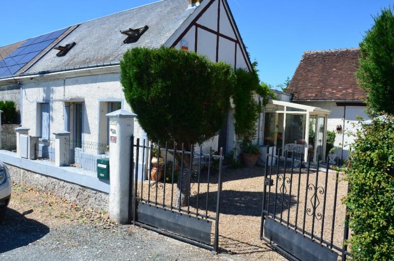 Vente maison / villa Montoire sur le loir 197875€ - Photo 9