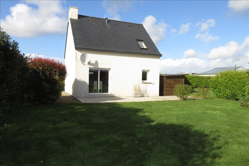 Vente maison / villa Guiler-sur-goyen 144348€ - Photo 1