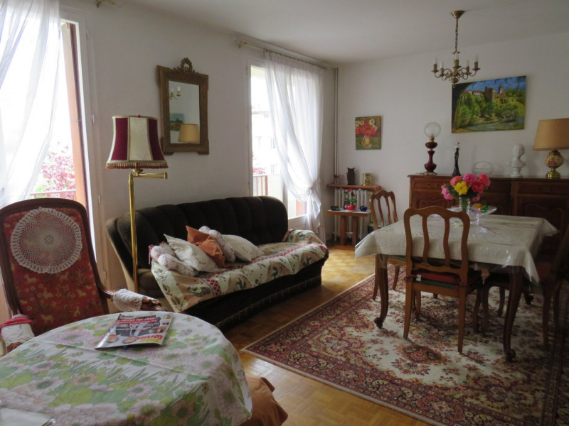 Vente appartement Gagny 199000€ - Photo 1