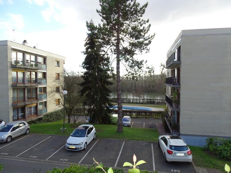 Revenda apartamento Herblay 337000€ - Fotografia 5