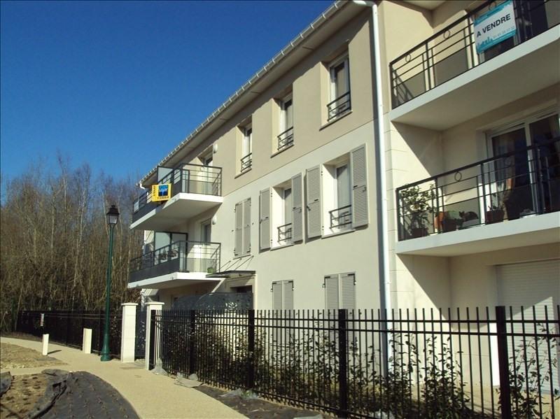 Location appartement Le perray en yvelines 750€ CC - Photo 1