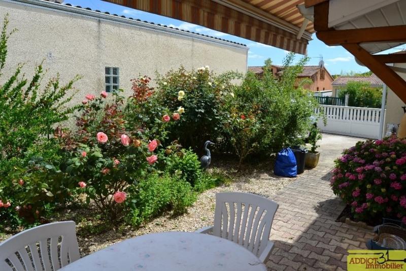 Vente maison / villa Secteur lavaur 159000€ - Photo 4
